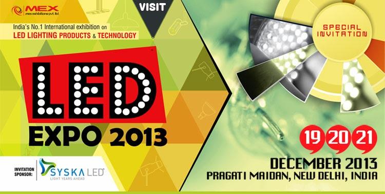 Kwality photonics visit us at stall 7 hall 12 led expo 2013 dec 19 21 2013 pragati maidan new delhi stopboris Choice Image